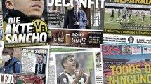 La folle demande de Paulo Dybala pour prolonger à la Juventus, très grosse frayeur pour Manchester United