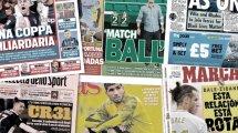 La folle proposition du Bayern Munich pour Achraf Hakimi, la décision forte de Timo Werner pour son avenir