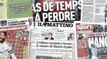 Le vestiaire du Barça vole au secours d'Antoine Griezmann,  les trois cibles prioritaires d'Arsenal pour son mercato