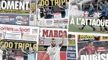 Le coup de pression de Pep Guardiola à ses joueurs, la presse catalane accablée par le tirage de la Ligue des Champions pour le Barça