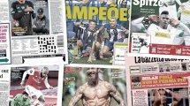 La Juventus au bord de la crise, les bourdes de Virgil Van Dijk et Alisson font parler en Angleterre