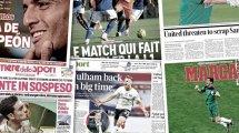Cristiano Ronaldo est furieux, retournement de situation dans le dossier Jadon Sancho