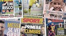 La Juventus a l'idée d'un échange pharaonique pour Lionel Messi, pourquoi le Real Madrid encourage le PSG en finale de la Ligue des champions