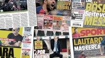 Ce que ne peut pas offrir Manchester City à Lionel Messi, réunion au sommet au Real Madrid pour le départ de Gareth Bale