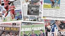 La presse anglaise massacre Kepa Arrizabalaga, le FC Barcelone a trouvé une étonnante porte de sortie à Riqui Puig