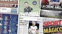 Ousmane Dembélé d'accord pour rejoindre Manchester United, les duels CR7-Messi en Ligue des champions font saliver toute l'Europe