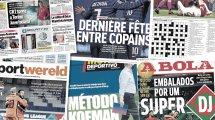 Harry Maguire se fait démonter par la presse anglaise, l'Italie scandalisée par les décisions suite à Juve-Napoli