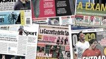 Zinedine Zidane en pleine tempête, le clash Guardiola-Conceição fait les gros titres en Angleterre