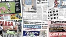 Le Real Madrid se fait démonter par la presse espagnole, la Juventus a un problème avec Paulo Dybala