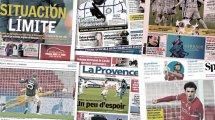 La presse espagnole se lâche sur le Real Madrid, la phrase lourde de sens d'Andrea Pirlo sur Paulo Dybala