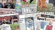 Paul Pogba a dévoilé ses intentions à Ole Gunnar Solskjaer, l'Europe salue la réponse des joueurs de PSG-Istanbul BB face au racisme