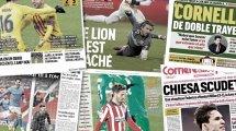 Le duo Pedri-Messi enflamme totalement la Catalogne, Diego Simeone menace de claquer la porte de l'Atlético de Madrid