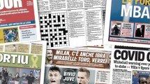 Les supporters du Real Madrid n'en peuvent plus d'Eden Hazard, grosse tension entre l'Inter et Antonio Conte