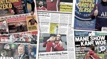 La nouvelle incroyable stat sur la mauvaise passe d'Eden Hazard, l'échange Edin Dzeko-Alexis Sanchez met l'Italie en furie