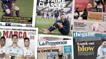 La nouvelle masterclass de Lionel Messi rend folle la Catalogne, Alisson se faire détruire par toute la presse anglaise