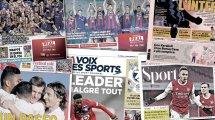 """Les chiffres fous du """"duel de titans"""" Mbappé-Messi, comment Ousmane Dembélé est revenu au top au FC Barcelone"""
