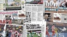 Toute l'Europe s'émerveille devant le chef d'œuvre d'Olivier Giroud, le Bayern Munich fait trembler la presse européenne