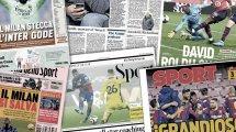Le plan du FC Barcelone pour attirer Sergio Agüero, la Juventus a trouvé son sauveur pour la fin de saison