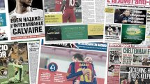 Pierre-Emerick Aubameyang pose question dans le vestiaire d'Arsenal, la terrible blessure de Rui Patricio choque l'Angleterre
