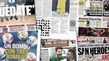 Le retour en grâce de Paul Pogba régale la presse européenne, la nouvelle idée du PSG pour faire venir Lionel Messi