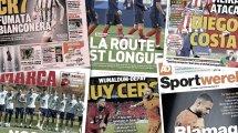 La Juventus place Paulo Dybala sur le marché des transferts, la galère continue pour Ansu Fati