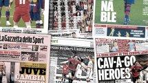 La presse catalane furieuse contre le FC Barcelone, le grain de sable qui pourrait faire changer d'avis Neymar sur sa prolongation