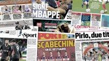 Le détail qui donne espoir au Real Madrid dans le dossier Kylian Mbappé, les secrets de la grande révolution du FC Barcelone