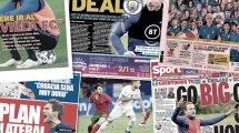 Retournement de situation dans le dossier Philippe Coutinho, le Real Madrid dégaine une première offre pour Jules Koundé