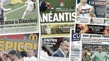 La France dézingue les Bleus après le fiasco contre la Suisse, la presse européenne ironise sur le penalty loupé par Kylian Mbappé