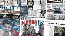 Manchester United se fixe une limite dans le dossier Raphaël Varane, ça se complique sérieusement pour le mercato d'Harry Kane