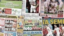 L'Espagne porte en triomphe son nouveau héros Unai Simón, une surprenante porte de sortie s'ouvre pour Samuel Umtiti