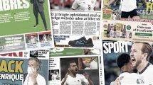 Raphaël Varane dit oui à Manchester United, la descente aux enfers de Mario Balotelli