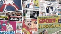 L'homme qui pourrait faire capoter la prolongation de Lionel Messi au FC Barcelone, Thomas Müller cartonne la tactique de Joachim Löw durant l'Euro