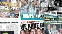 L'Amérique du Sud salue le sacre de Lionel Messi et de l'Argentine, Antoine Griezmann veut retourner à l'Atlético de Madrid