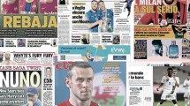 Un cador européen veut jouer un vilain tour à MU sur le dossier Raphaël Varane, ça se tend sérieusement entre Antoine Griezmann et le Barça