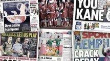 Tremblement de terre dans le dossier Cristiano Ronaldo, deux cadors de Premier League veulent chiper la pépite Ilaix Moriba au Barça