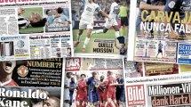 Arsenal et Mikel Arteta se font massacrer par la presse anglaise, le retour de Cristiano Ronaldo à Manchester United fait déjà une victime