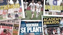 L'Espagne impressionnée par «le rouleau compresseur» du Real Madrid, Antoine Griezmann en plein doute