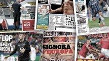L'Angleterre en admiration devant le sauveur Cristiano Ronaldo, la presse portugaise aux anges après la démonstration de Benfica face au Barça