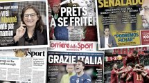 Le Real Madrid tremble après les révélations de la mère de Kylian Mbappé, la presse espagnole sous le choc de l'état de «ruine» économique du FC Barcelone