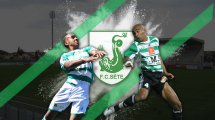 FC Sète 34 : Mohamed Kharrazi, dans les pas de son oncle