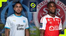 OM-Reims : les compositions officielles