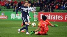 Melbourne Victory : Ola Toivonen quitte le club