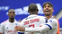 Olympique Lyonnais - Stade de Reims : les notes du match