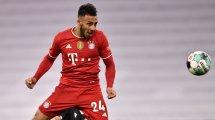 Le Bayern Munich ne sait pas quoi faire de Corentin Tolisso...