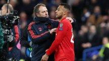 Corentin Tolisso veut rester au Bayern Munich