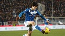 L'Inter évoque les dossiers Federico Chiesa et Sandro Tonali