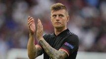 Allemagne : Toni Kroos répond sèchement à Uli Hoeneß