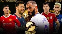 JT Foot Mercato : la guerre fait déjà rage pour le Ballon d'Or