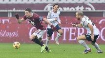 Serie A : Bologne arrache un point contre le Torino